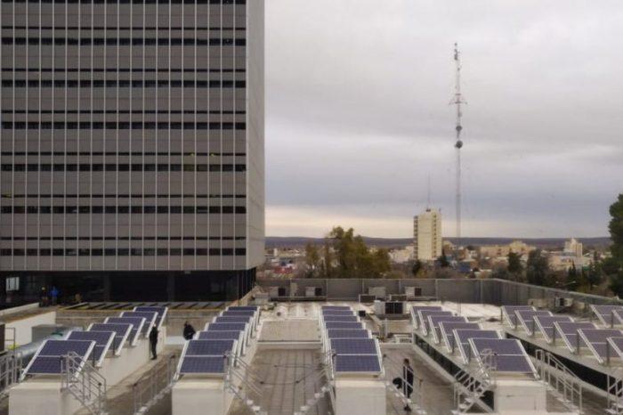 BPN impulsa una línea de crédito para energía sustentable