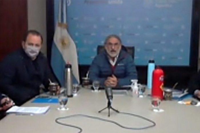 Neuquén participó de la conformación de la Comisión Federal de Producción Ganadera
