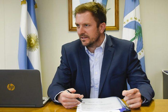 Neuquén pidió el tratamiento de la Emergencia Agraria por sequía al ministro Basterra