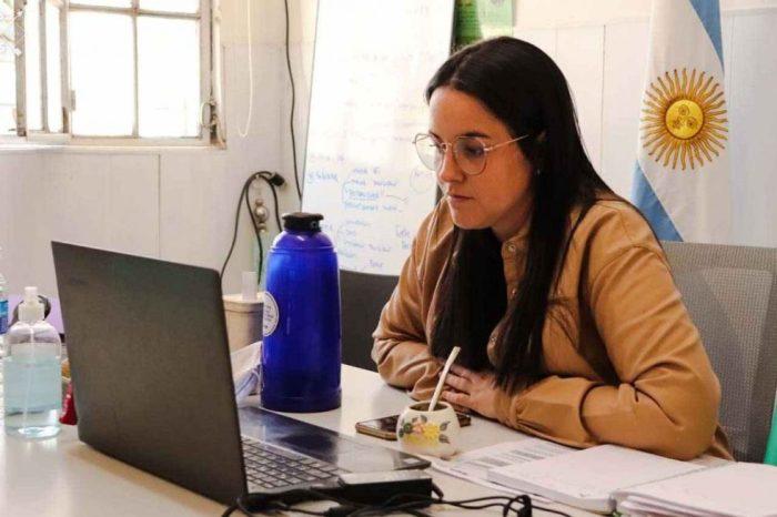Se presentó a nivel provincial el programa de Acompañamiento al Empleo Joven