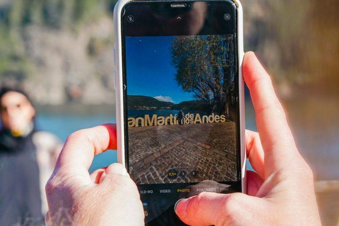 Alta ocupación hotelera en San Martín de los Andes el fin de semana largo