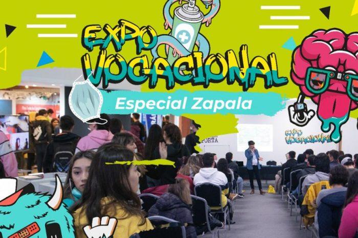 Expovocacional tendrá una edición en Zapala