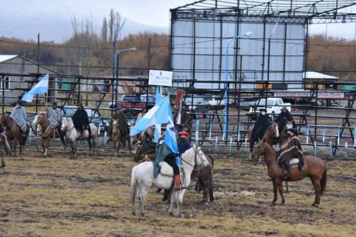 Junín de los Andes: Destrezas Criollas en el CTH en Septiembre