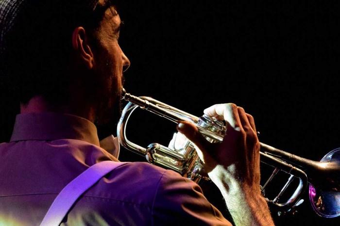 Lanzamiento de la 4° Fiesta Provincial del Jazz