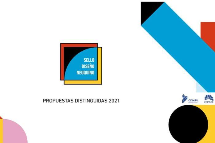 COPADE presentó el catálogo de los emprendimientos distinguidos con el Sello de Diseño Neuquino
