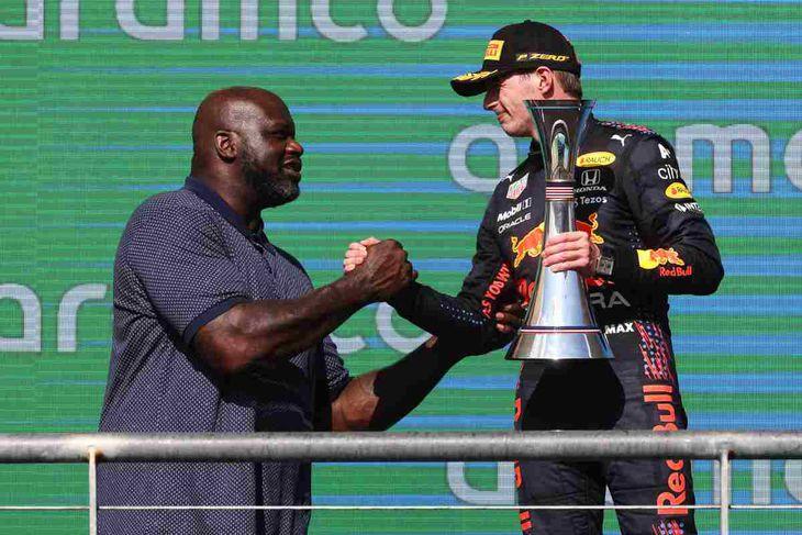 Verstappen tomó distancia en el certamen con una victoria en los Estados Unidos