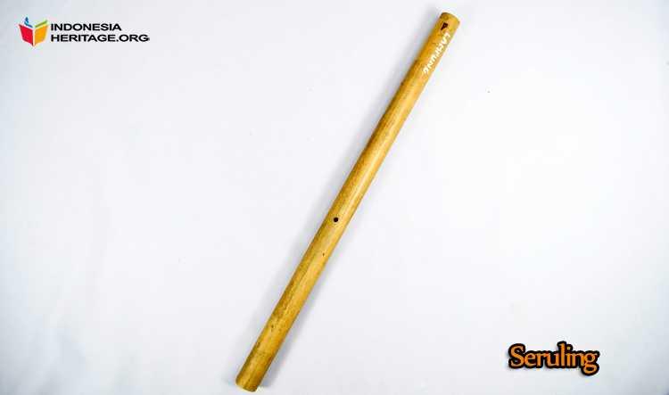 serdam alat musik tradisional lampung