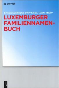 Buchdeckel LFA