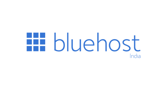 Bluehost-india-logo