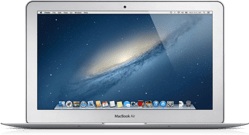 MacBook Air (11 pouces, Mi 2013)