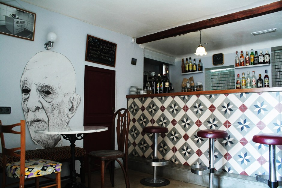 Bar Rita · Foto: Svetla Georgieva