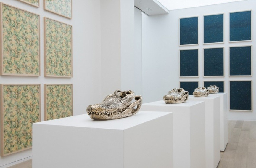 sherrie-levine-installation-view-simon-lee-gallery-2-865x567
