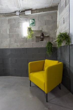 Hotel Brick | Foto: Oksana www.oksanakrichman.com