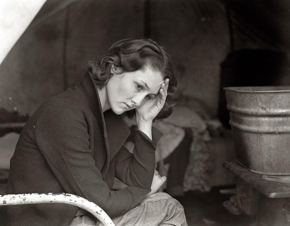 dorothea-lange-migrant-daughter-1936