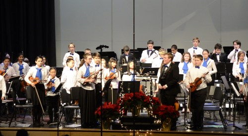 2015 WYO Annual Family Holiday Concert
