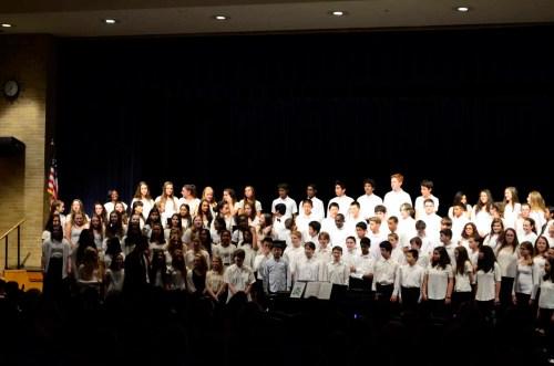 Oak Spring Concert