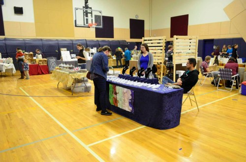 Farmer's Market and Artisans Fair 2016