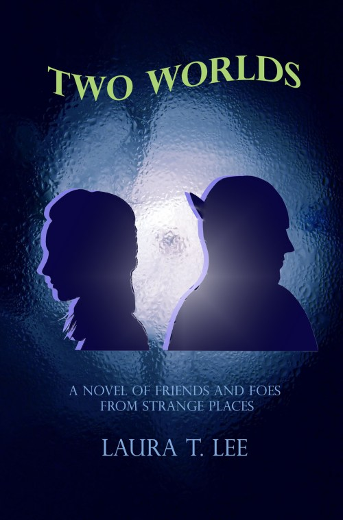 Two Worlds (Paperback front cover) 2 Web Size