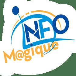logo infomagique