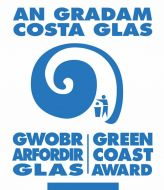 Green Coast Award logo