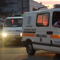 Trágico accidente en Totoras: un hombre perdió la vida