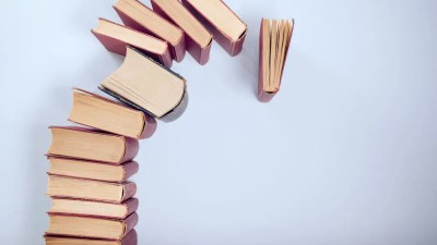 Celebrating Banned Books Week with YouTube Star John Green