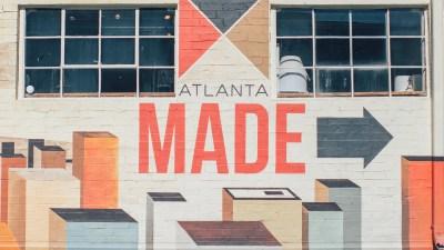 My Faves from WordCamp Atlanta 2016