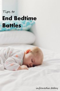 Tips to End Bedtime Battles