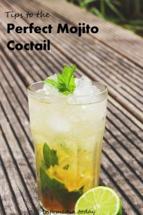 Tips to the Perfect Mojito Coctail
