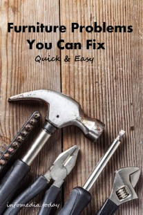 Fix Quick & Easy Problems You Can Fix Quick & Easy