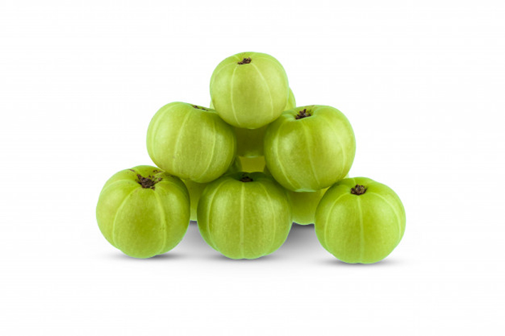 Easy Weight Loss With Amla Juice