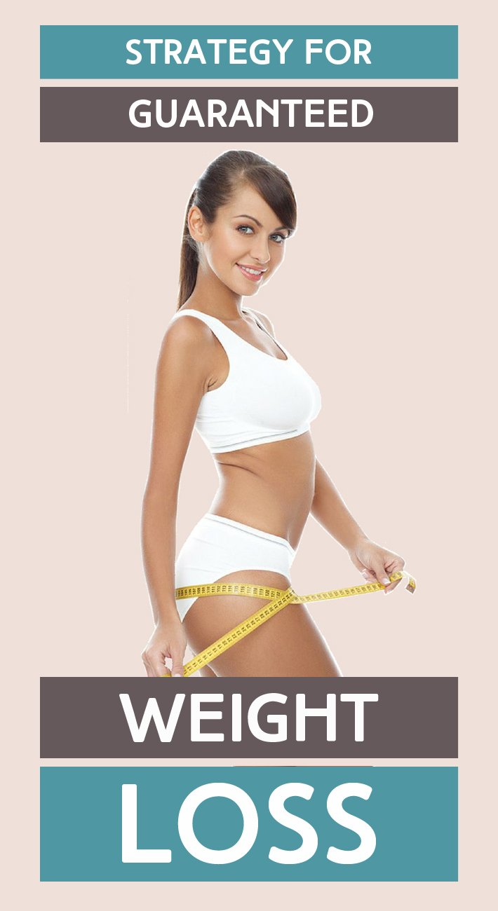Strategy for Guaranteed Weight Loss