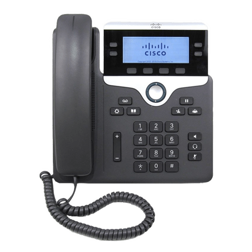 Cisco IP Phone 7841 – INFOMEDIA COMMUNICATIONS