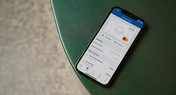 CoinJar Crypto MastercardAustralian exchange