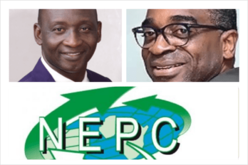 Ezra Yakusak Replaces Segun Awolowo as NEPC CEO
