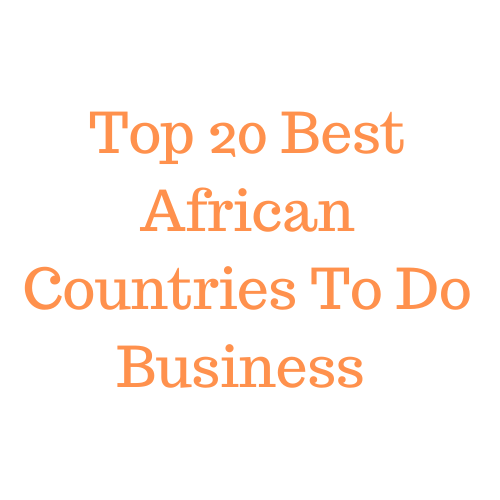 ease of doing business Africa