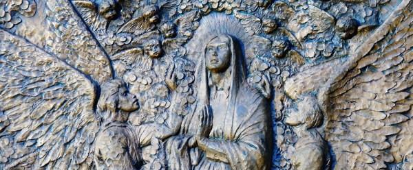 Quinto día de la Novena por la Natividad de la Santísima Virgen María