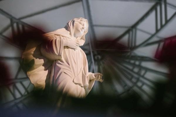 Mensaje de la Virgen María Reina de la Paz del 25 de mayo de 2020 desde Medjugorje, Bosnia Herzegovina