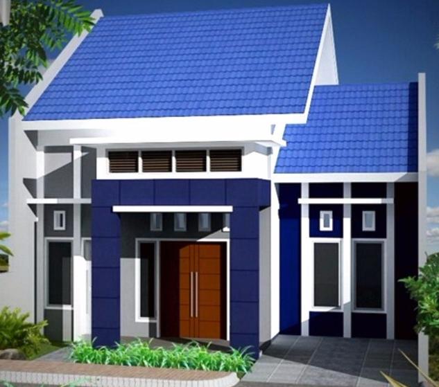 Info Model Rumah Minimalis