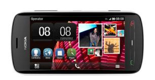 Nokia 808 PureView- um smartphone com câmera de 41 megapixels1