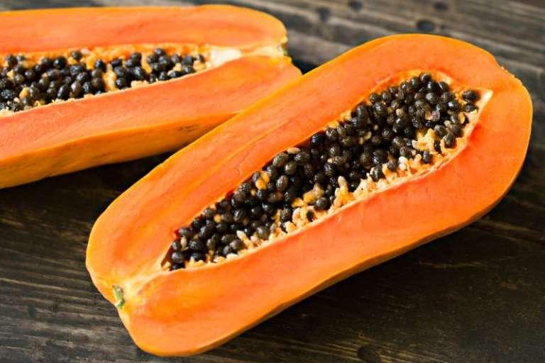 Cómo usar las semillas de papaya para desintoxicar tu hígado, riñones y aparato digestivo