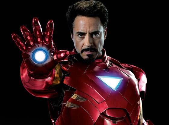 "Robert Downey Jr. regresará para ""Black Widow"""