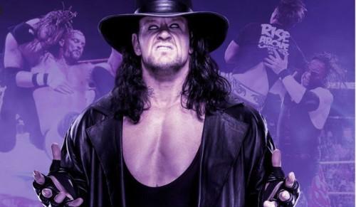 Undertaker anuncia su retiro de la WWE