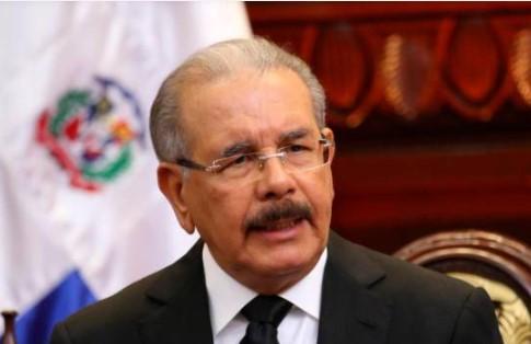 Danilo Medina hablaría hoy al país