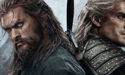 The Witcher Jason Momoa se suma a la serie de Netflix