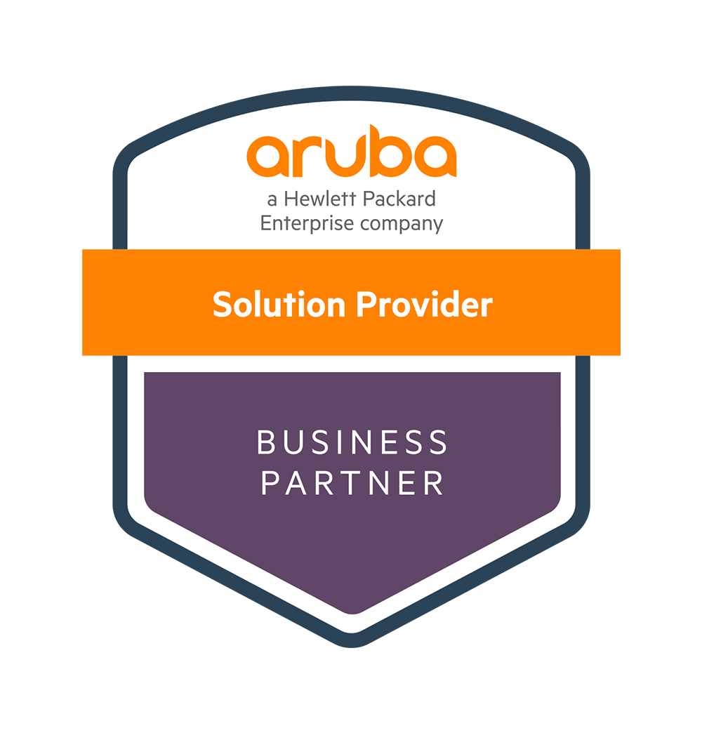 Aruba Business Partner – HPE Switchs et points d'accès