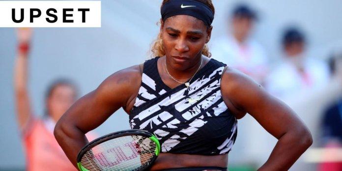 Tennis Super Star Serena Williams