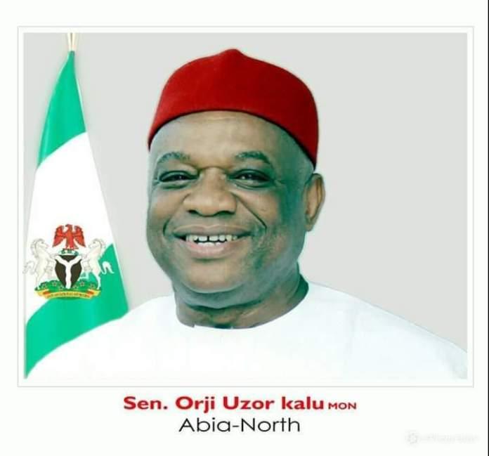 Senator Orji Kalu To Train 650 Medical Doctors In 12 Nigerian Schools (See Names Of Shortlisted Universities)