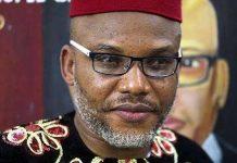 Kanu's Rendition Will mark The End Of Nigeria, IPOB Replies Garba Shehu