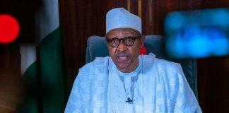 Buhari Seeks Senate Approval For Another Fresh Loan
